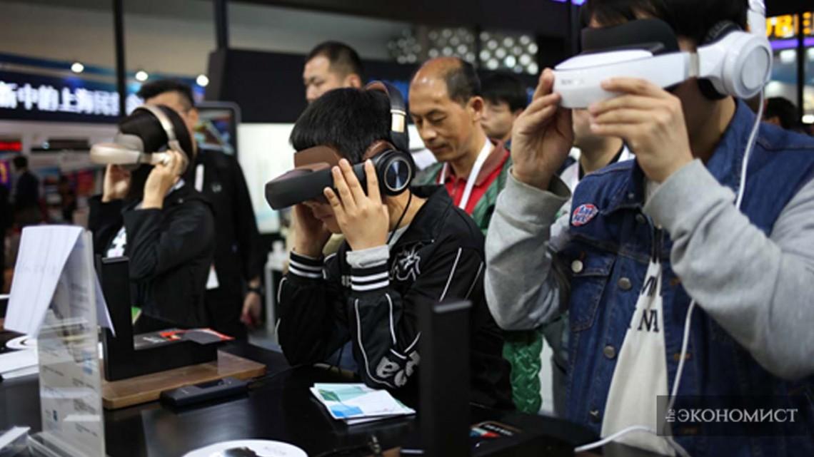 В Китае объем импорта и экспорта технологий в январе увеличился на 20%