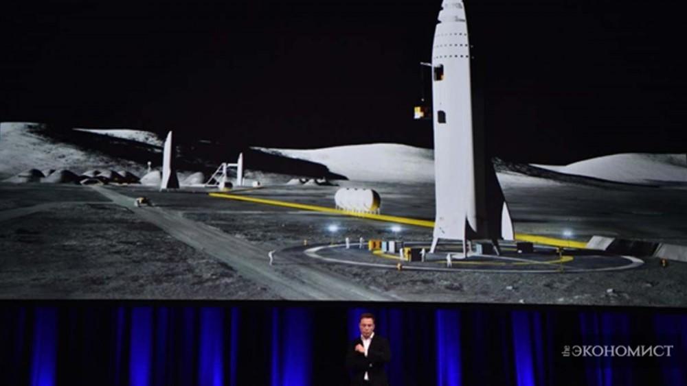 Илон Маск об угрозе со стороны искусственного интеллекта и о спасении от него на Марсе