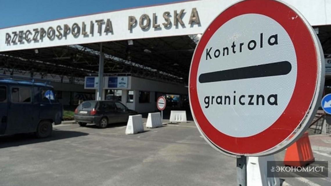 Зачем Польша укрепляет украинскую границу