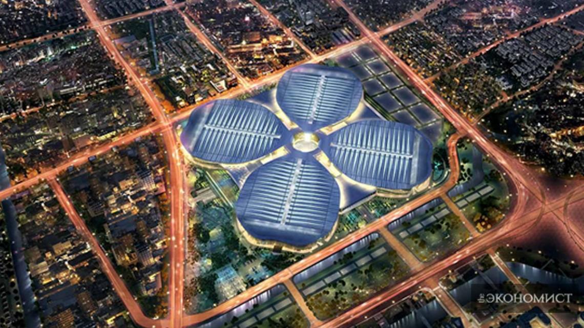 Предприятия из более чем 120 стран и регионов мира примут участие в 1-й Китайской международной импортной выставке