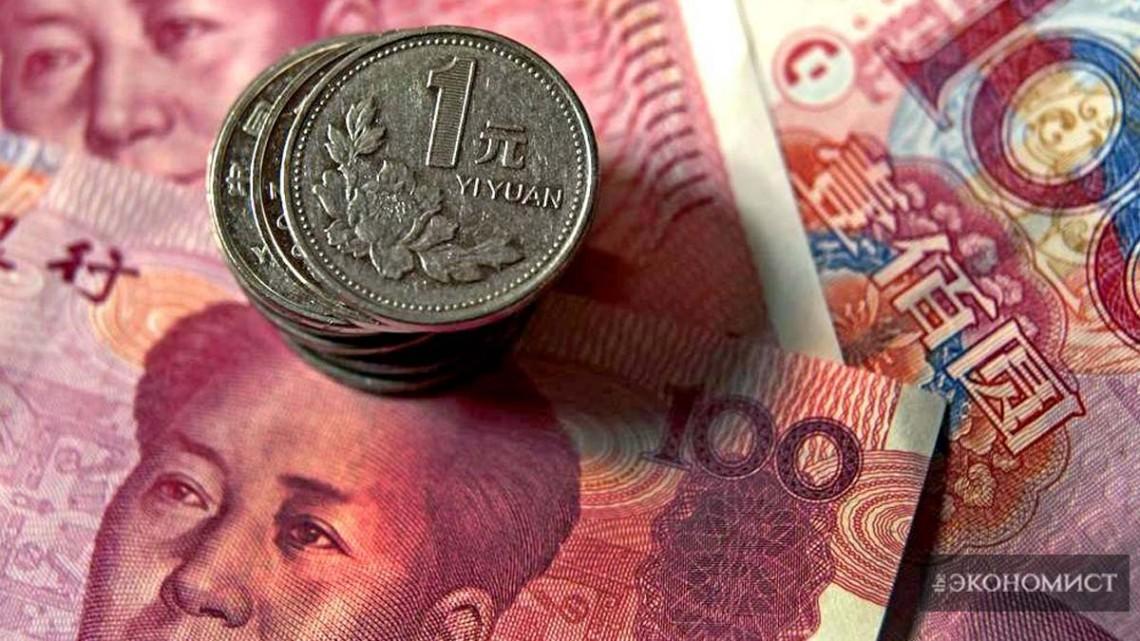 Китай занимает первое место в мире по численности населения с доходами среднего уровня