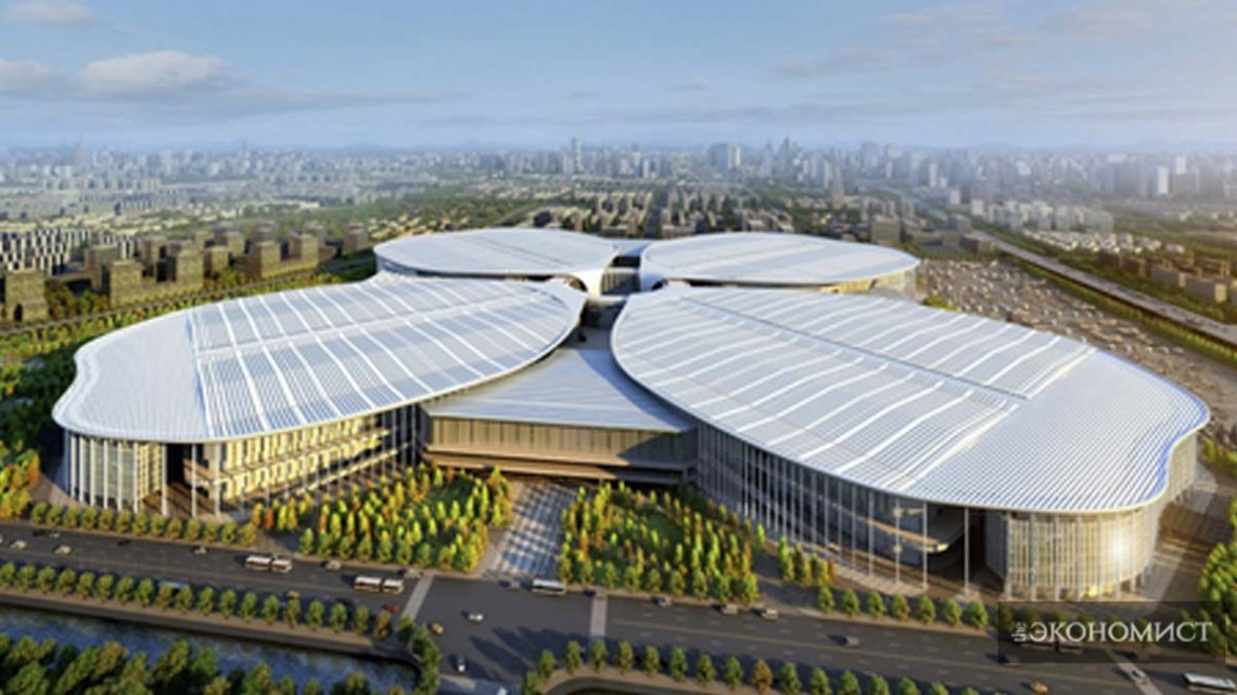 Минкоммерции КНР: китайская международная импортная выставка является «хором» для всех стран