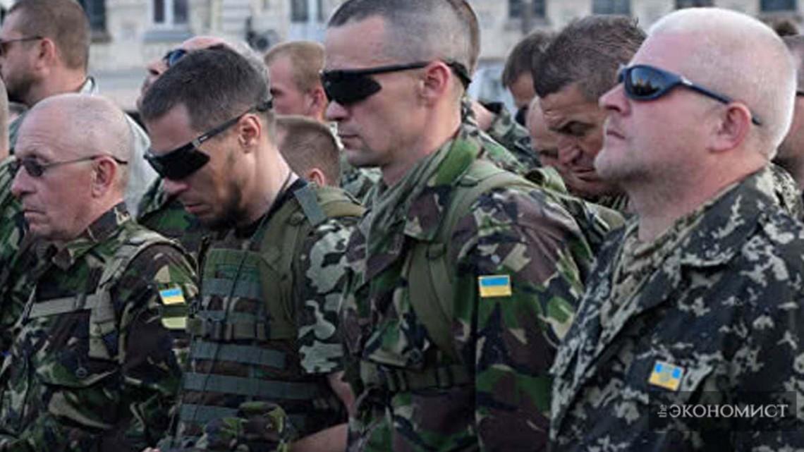 Міністерство України у справах ветеранів – піар «партії війни»