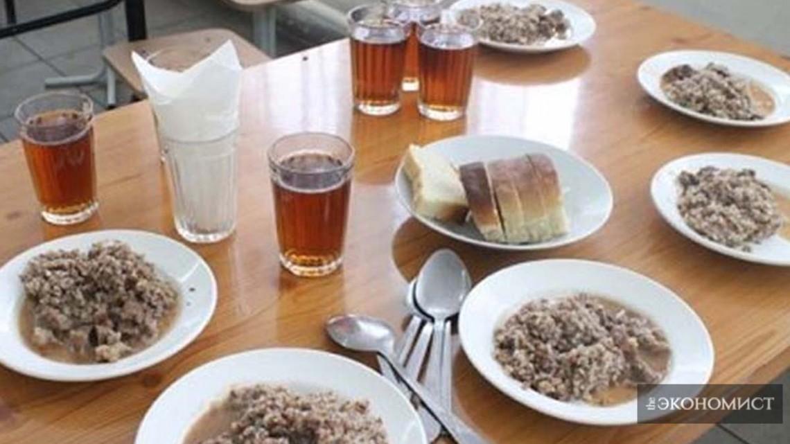 Україні загрожує монополізація ринку шкільного харчування