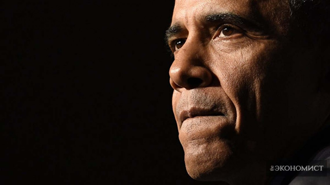 Клоны Обамы: прогрессивный тоталитаризм