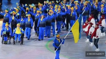 Паралимпиада-2018: Украина среди фаворитов