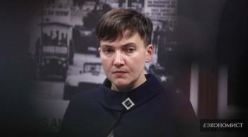 Ситуация вокруг Надежды Савченко: плакать или смеяться?