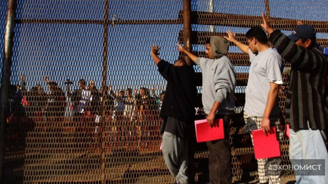 Стена Трампа: чем аукнется популизм против Мексики