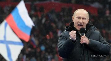 Тимоти Снайдер о Путине: неизбежность против вечности – Часть 3.