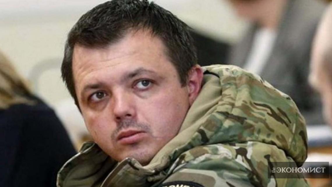 Почему общество верит Семенченко