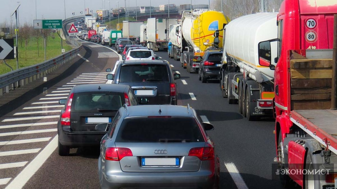 Газ для авто: види, переваги, історія питання, ринки збуту та перспективи