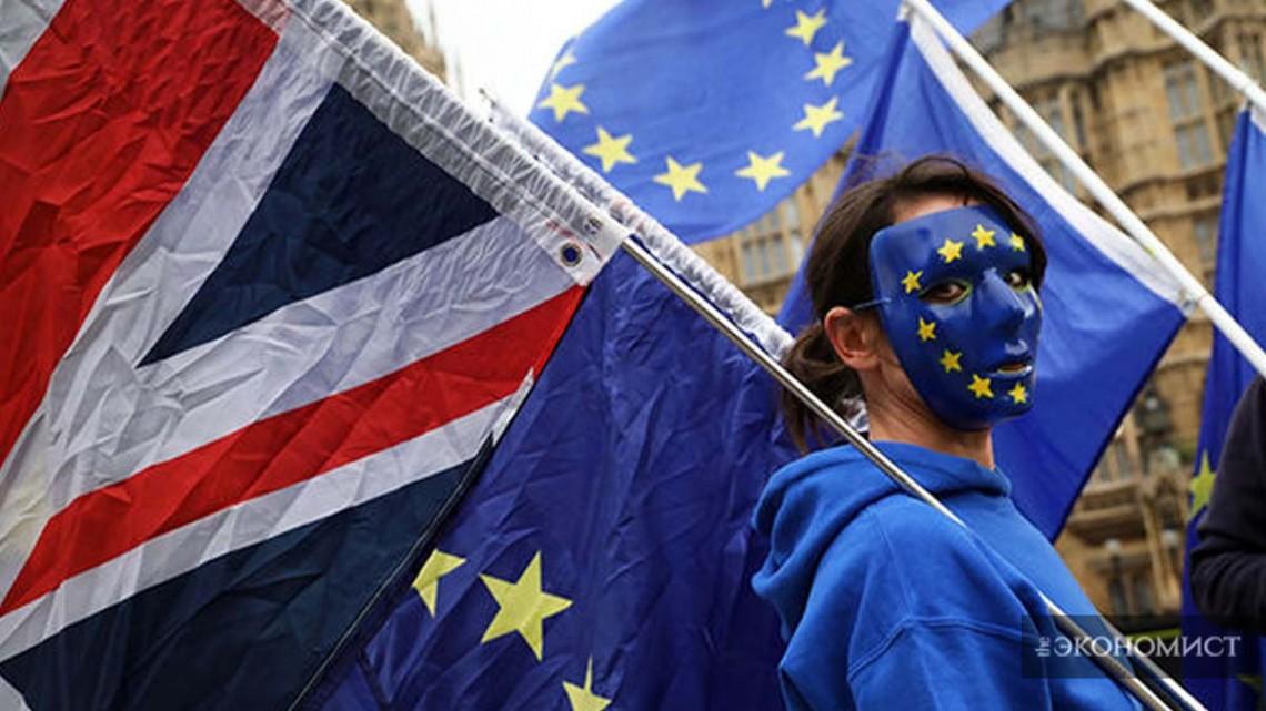 За год до Брексита: как чувствует себя Великобритания? - Часть 2.