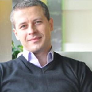 Олег Губик