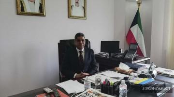посол кувейта в украине
