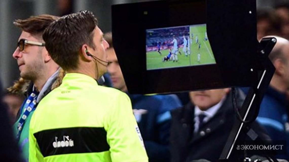 Видеоповторы помогут судьям. Но футболистам и болельщикам – вряд ли.