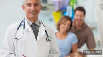 Семейный врач каждому – реализуема ли эта цель сейчас?