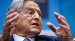 Орбан идет ва-банк: Сорос не вечен