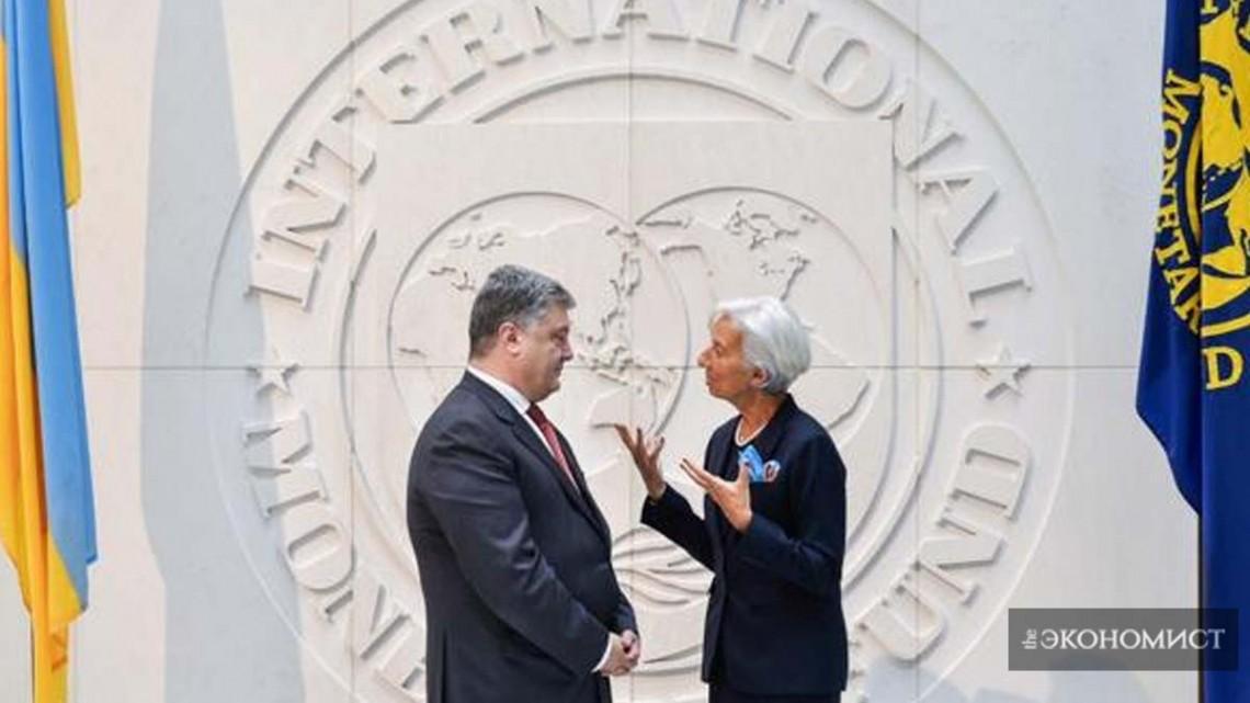 Очередной транш от МВФ: быть или не быть?