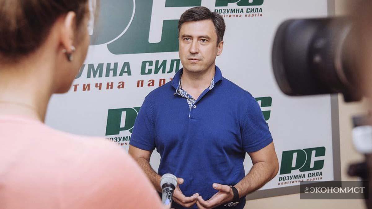 интервью Соловьева об оффшорах