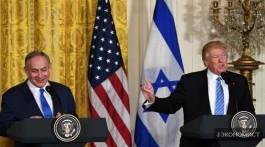 как сша контролируется израилем