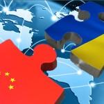 Китай открывает Украине информационное пространство