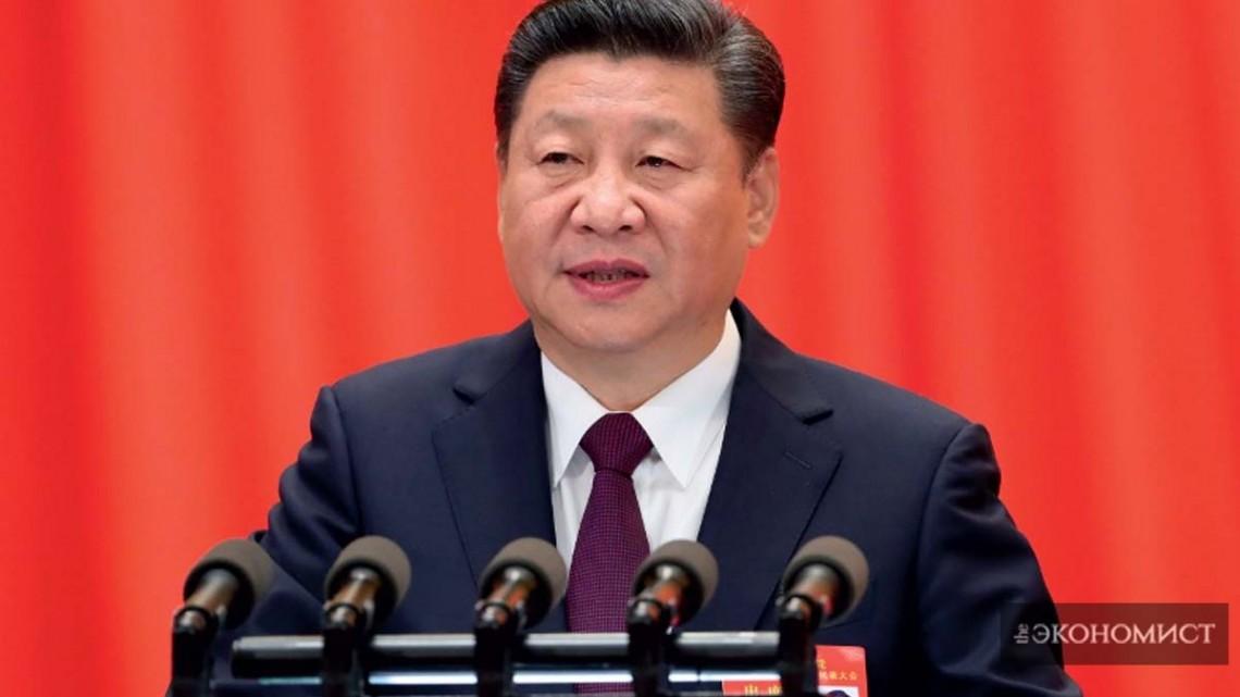 Основные векторы внешней политики Китая в 2018 г.