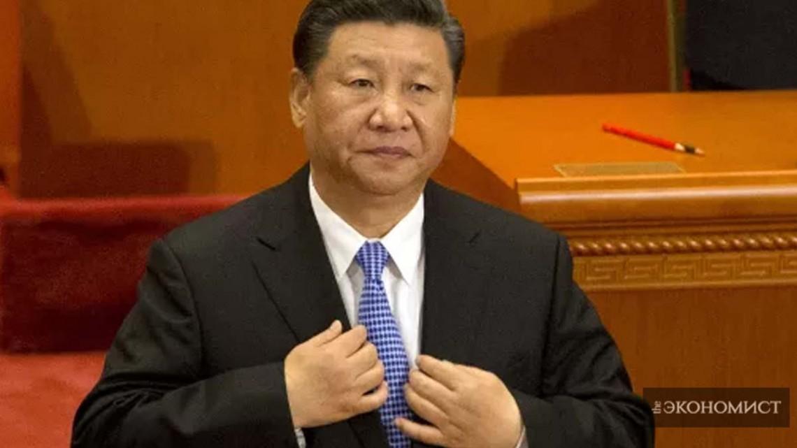 Полная сила Китайской стратегии для Австралии
