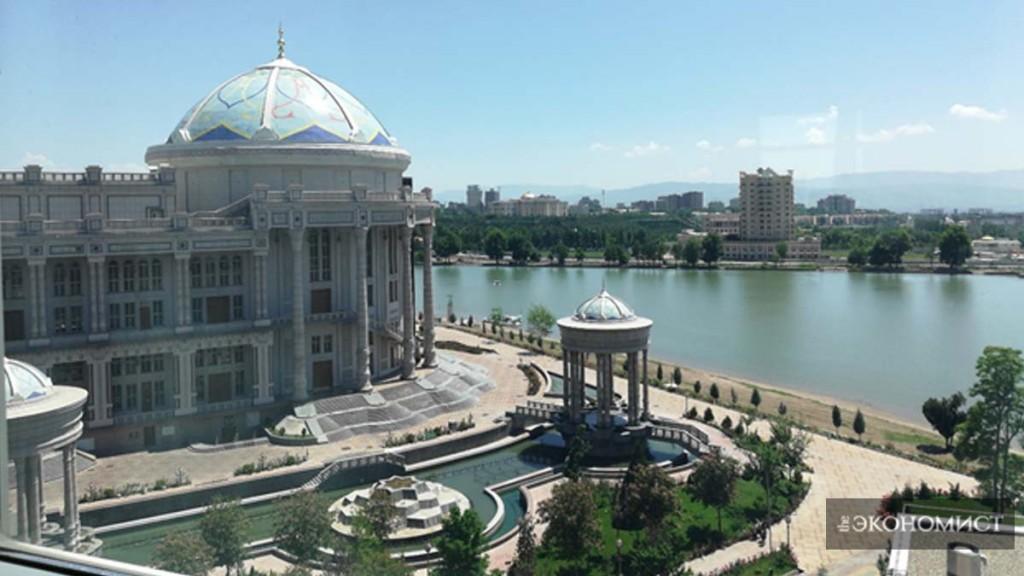 Современная столица – г.Душанбе, Таджикистан