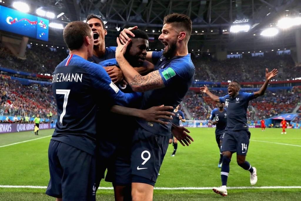 франция сборная