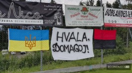 героям слава - хорватские братья