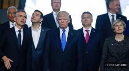 саммит НАТО 2018 украина