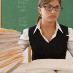Яким є український вчитель сьогодні: нічого, крім фактів