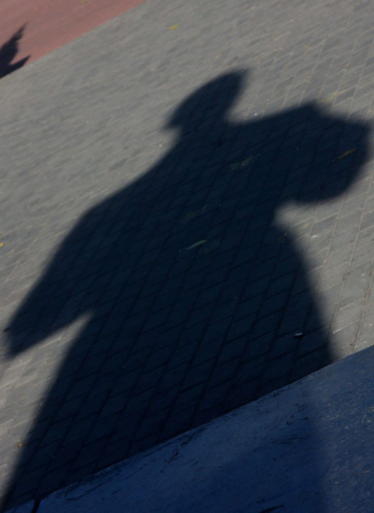 Философская тень