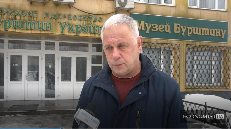 """Микола Кучерук – депутат фракції """"Батьківщина"""""""