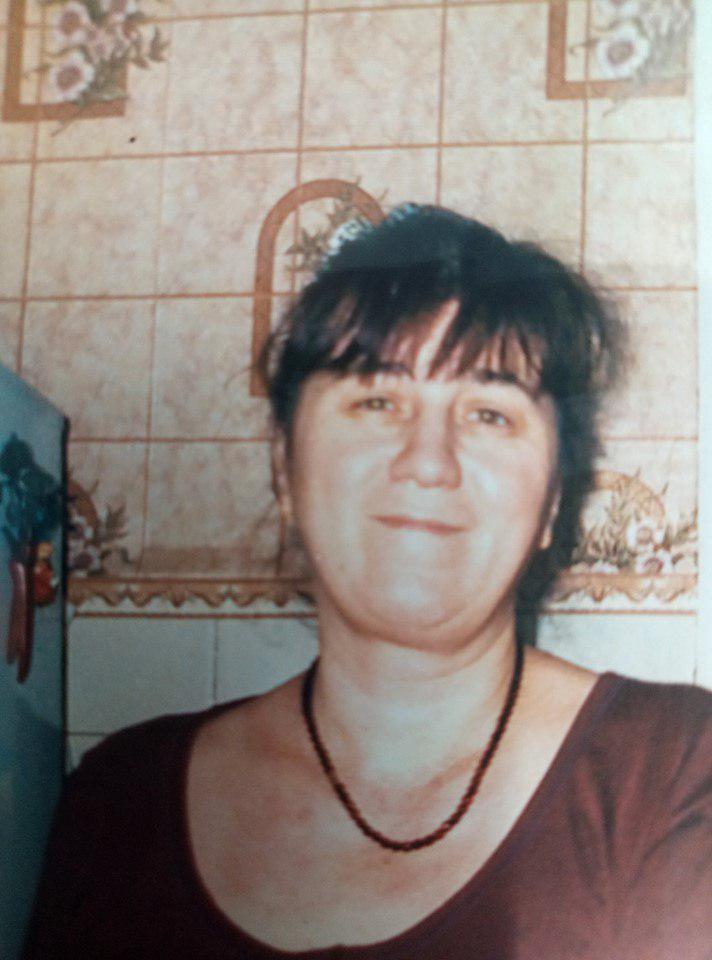 Юлія Нікітіна, загибла під час пожежі в Одесі медсестра / Facebook Людмила Власова / Facebook Людмила Власова