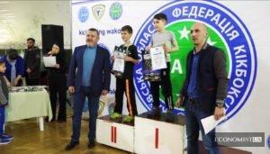Юрий Ериняк: не оставайтесь в стороне, помогайте популяризировать спорт