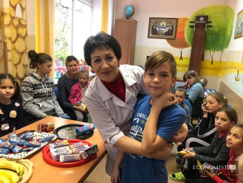 Игорь Корж, Благотворительный фонд Мистецька ініціатива
