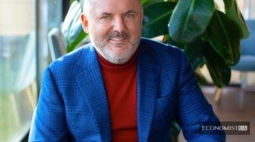 Юрий Ериняк - основатель фонда «Хартс»: путь успеха бизнесмена и мецената
