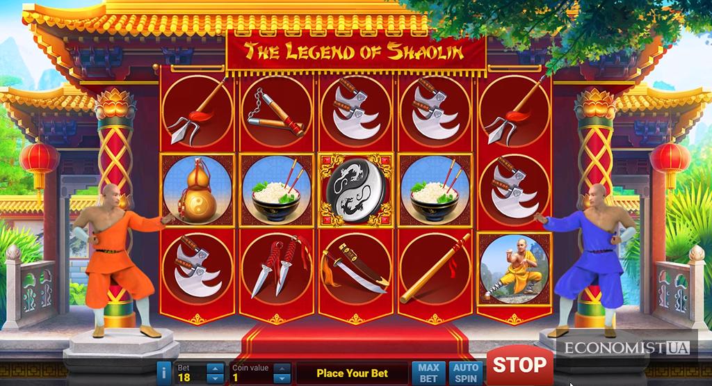 демо игровые автоматы бесплатно братва